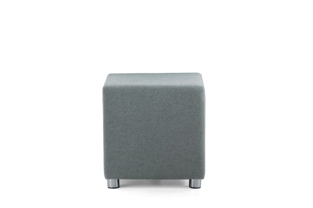 B-bitz Bill Pouf - Set of 2 by Johanson