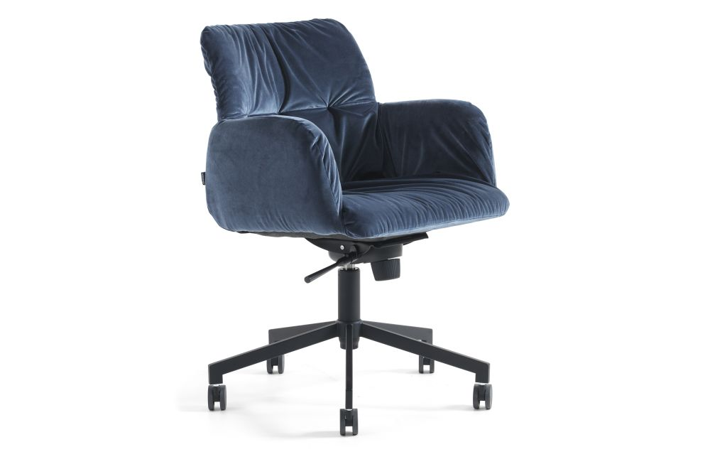 Pricegrp. PG5, Chrome,Johanson,Task Chairs,armrest,chair,furniture,line,office chair,product