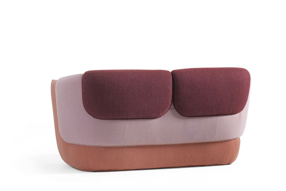 Norma Sofa 2 Seater by Johanson