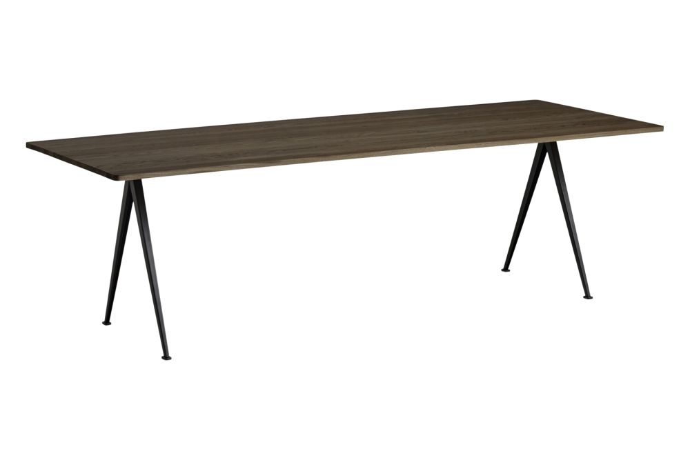 Pyramid 02 Dining Table by Hay
