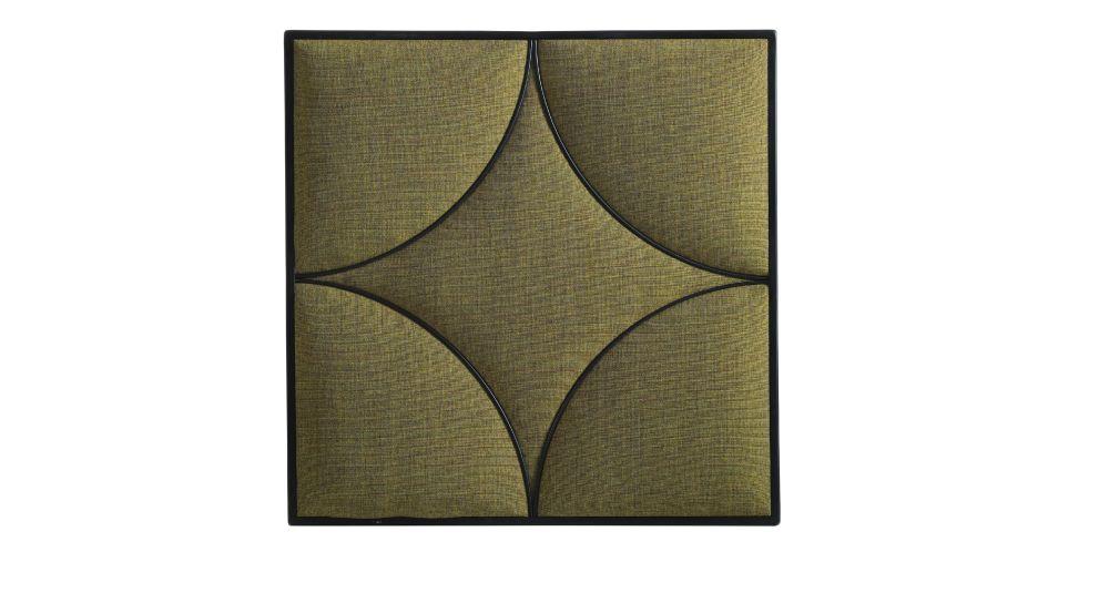Pricegrp. PG1, Multicolour,Johanson,Acoustic Panels,brown