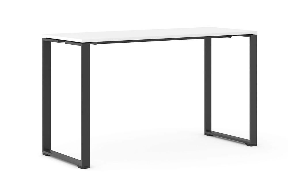 M1 White, A Black Metal,Narbutas,High Tables,desk,end table,furniture,outdoor table,rectangle,sofa tables,table