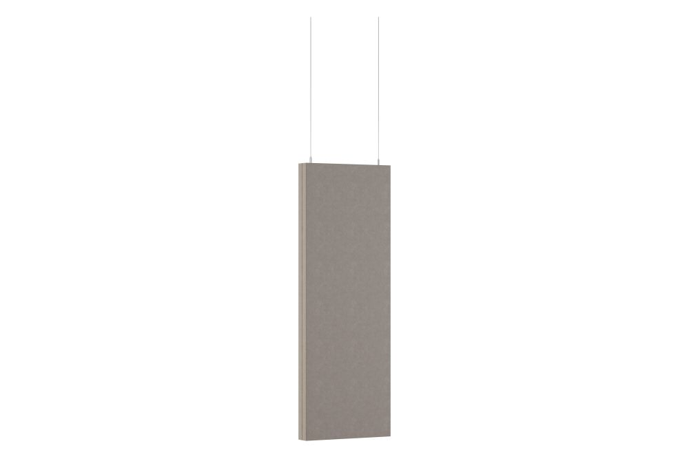Pricegrp. Cara, 50w x 80h,Glimakra of Sweden,Acoustic Panels,beige,ceiling,lamp,light fixture,lighting,rectangle