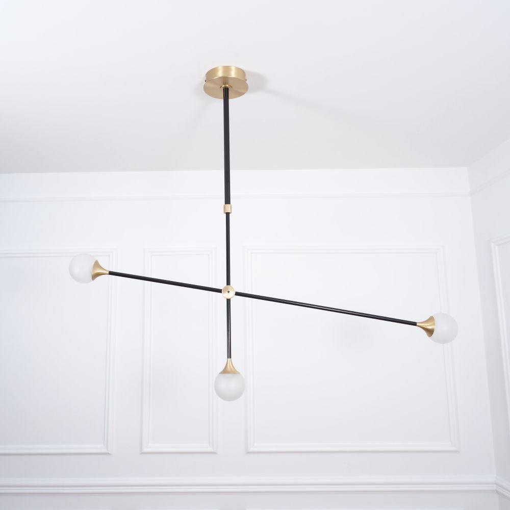 Bullarum SI-3-300-BB/BB,Intueri Light,Chandeliers,ceiling,ceiling fixture,chandelier,floor,lamp,light,light fixture,lighting,product,wall