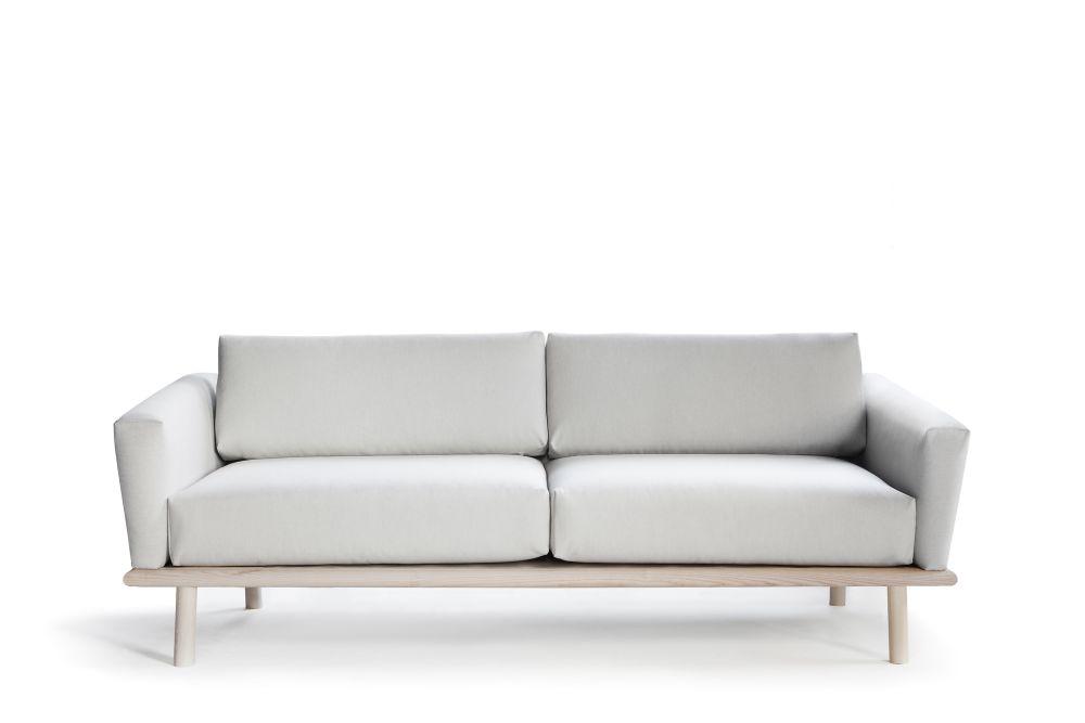 Ash Natural Oil, Fabric 1 Roccia,Nikari,Sofas,beige,comfort,couch,furniture,sofa bed,studio couch