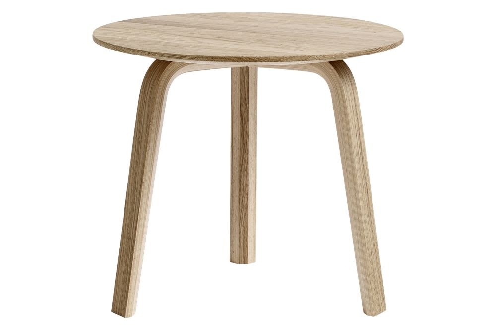 Bella D45 x H39 Coffee Table by Hay