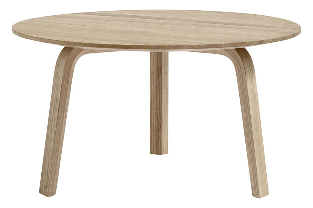 Bella D60 x H32 Coffee Table by Hay