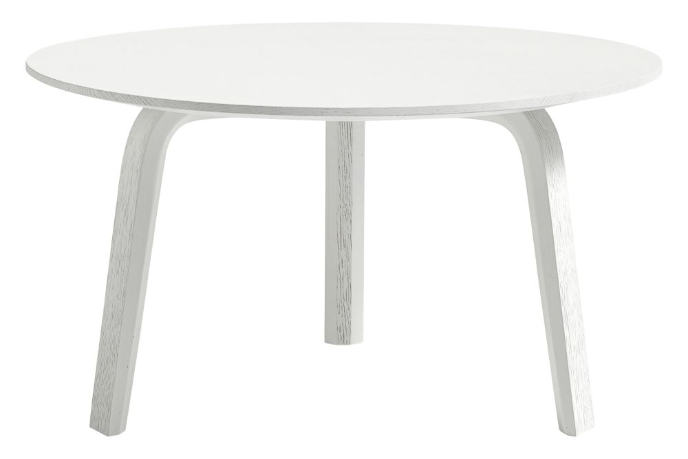Bella Ø60 x H32 Coffee Table by Hay
