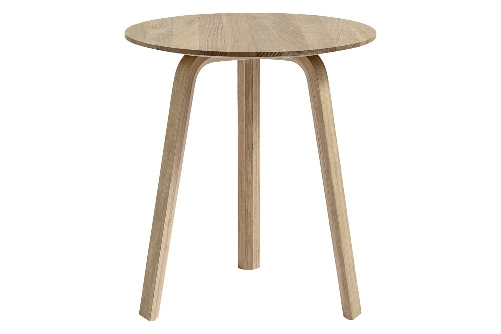 Bella D45 x H49 Coffee Table by Hay
