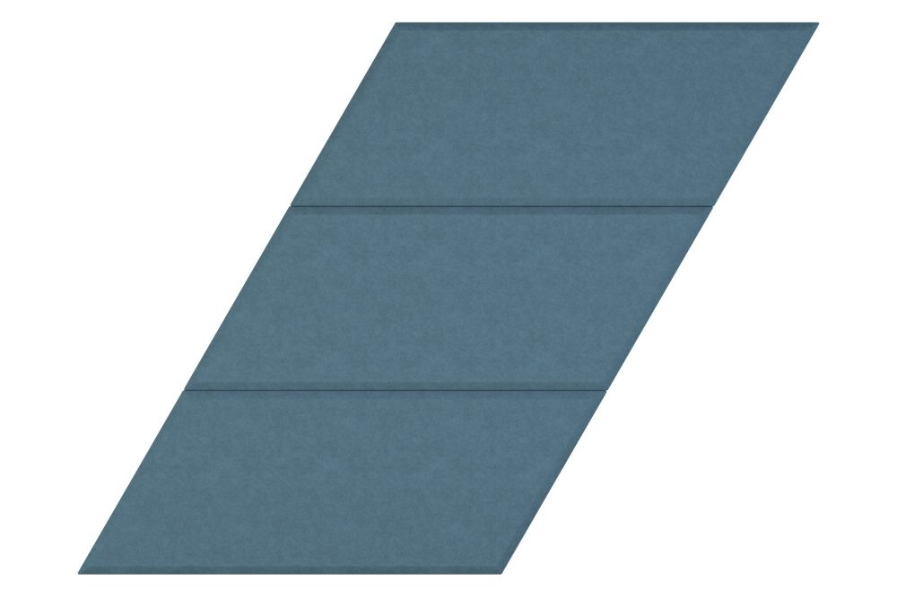 Pricegrp. Cara, Right,Glimakra of Sweden,Acoustic Panels,blue