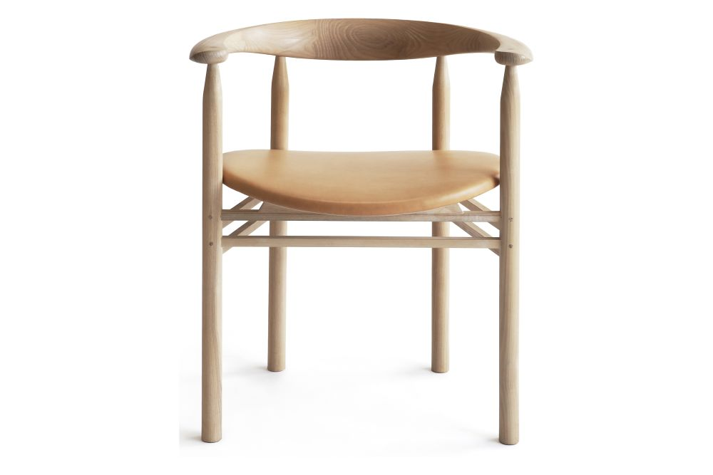 Linea Meeting Chair by Nikari