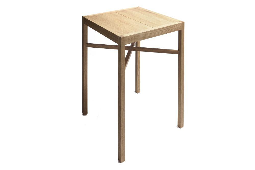 Birch Natural Oil,Nikari,High Tables,end table,furniture,outdoor furniture,outdoor table,table