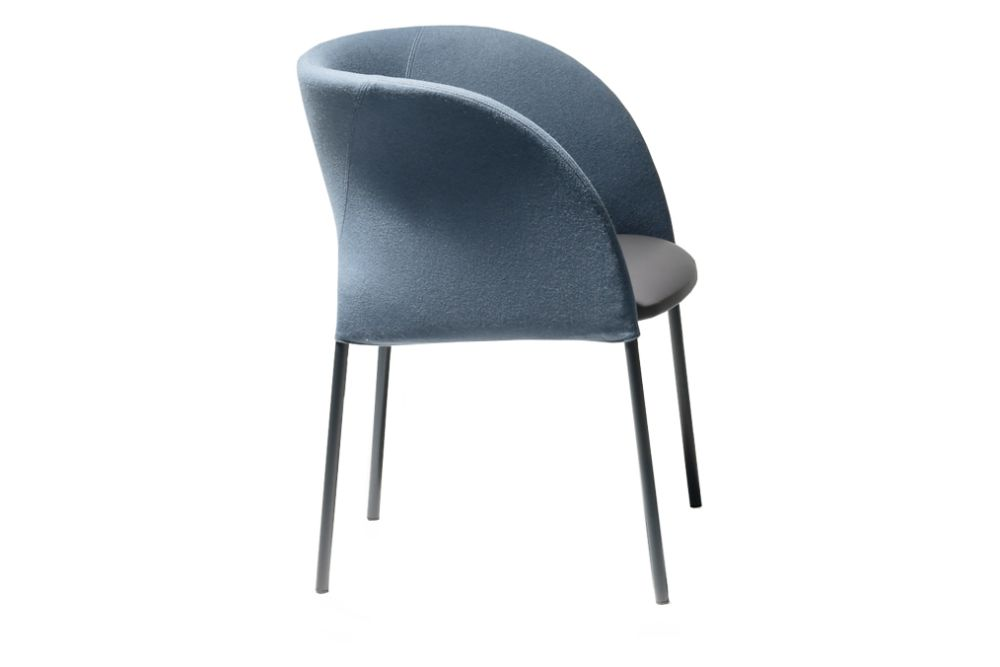 Yumi Armchair H,Moroso,Armchairs,chair,furniture