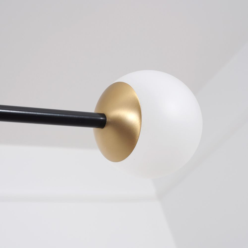 Bullarum ST-9 BOWDEN - BB/BB,Intueri Light,Chandeliers,lamp,light fixture,lighting,sconce
