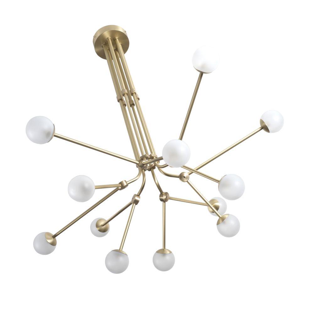 Bullarum SY-12-300-BB/BB,Intueri Light,Chandeliers,ceiling,ceiling fixture,chandelier,light fixture,lighting,product