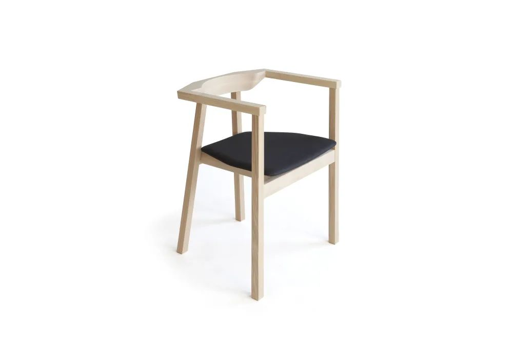 Leather 2 Elmo Vegeta, Elm Natural Oil,Nikari,Armchairs,chair,furniture,table