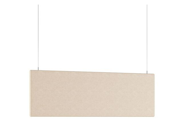 Pricegrp. Cara, 80w x 50h cm,Glimakra of Sweden,Acoustic Panels,beige,rectangle