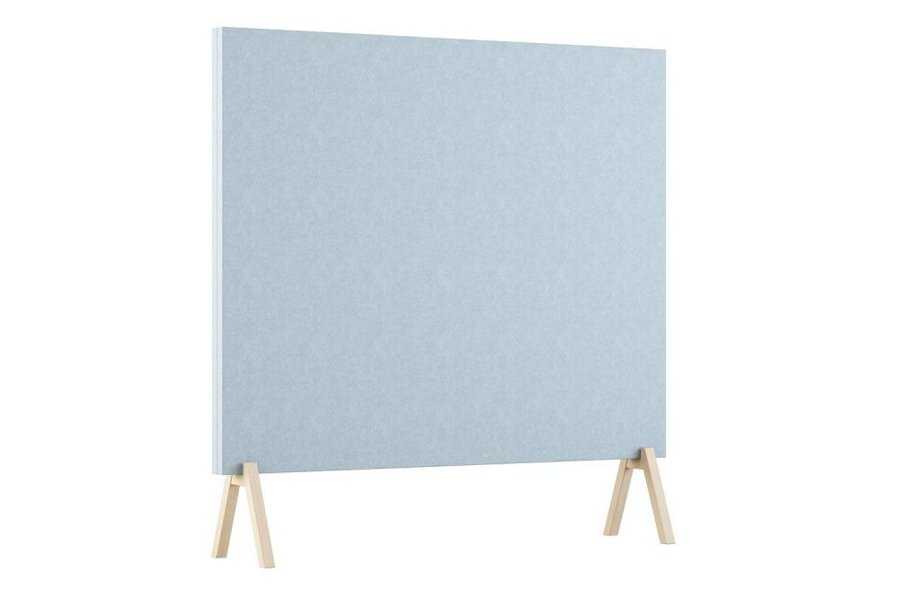 Pricegrp. Cara, 165h x 140w cm,Glimakra of Sweden,Acoustic Screens,blue,turquoise
