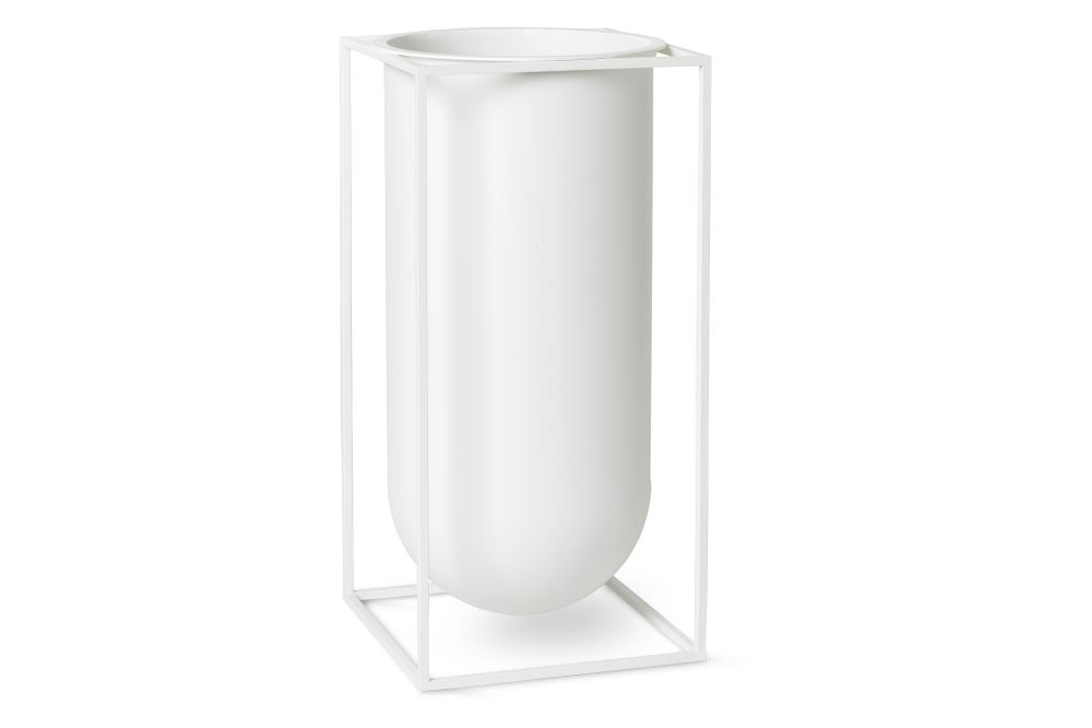 Kubus Nolia Vase by by Lassen