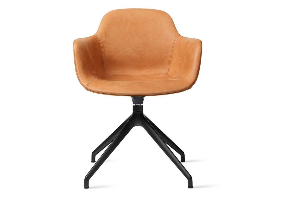 Pricegrp. 2,Icons Of Denmark,Breakout & Cafe Chairs,beige,chair,furniture,office chair,orange,tan