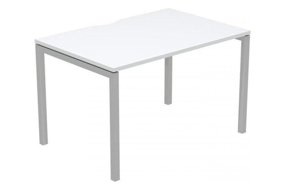 Nova U 60cm Desk by Narbutas