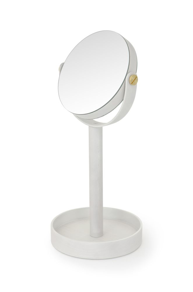 Magnifying mirror,Wireworks,Accessories,product,table