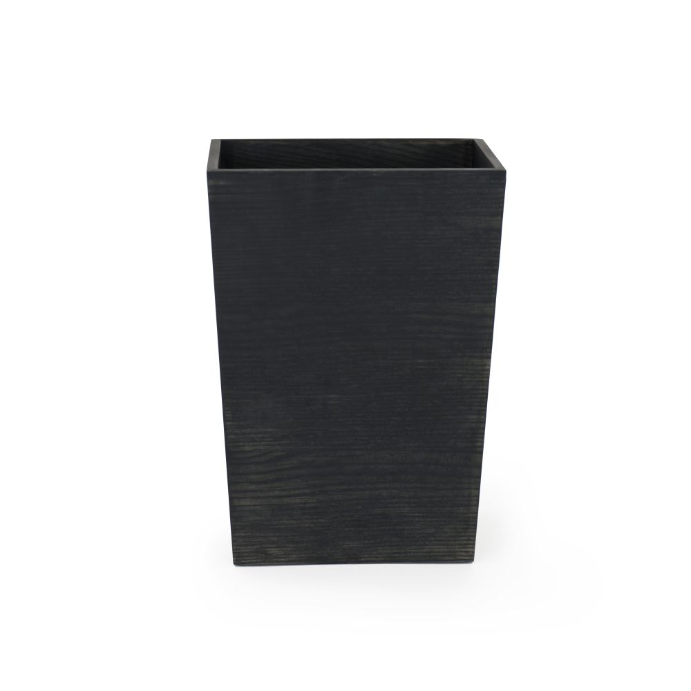 Bin Rectangular Mezza by Wireworks