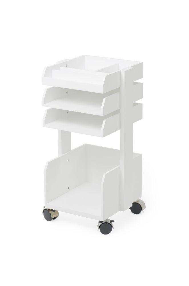 Capser Roller Workspace Organiser by Wireworks
