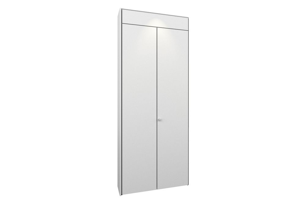 Sorted Storagewall - High Double - Large MFC 3,Spacestor,Lockers,door,rectangle