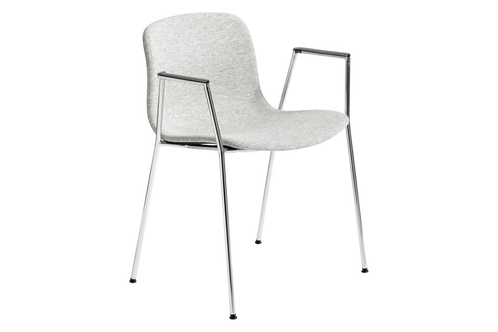 AAC 19 Dining Chair with Armrests by Hay