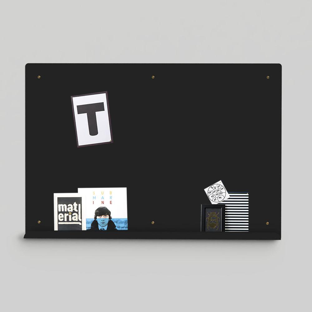 Myosotis XL in Black,Psalt Design,Decorative Accessories,technology
