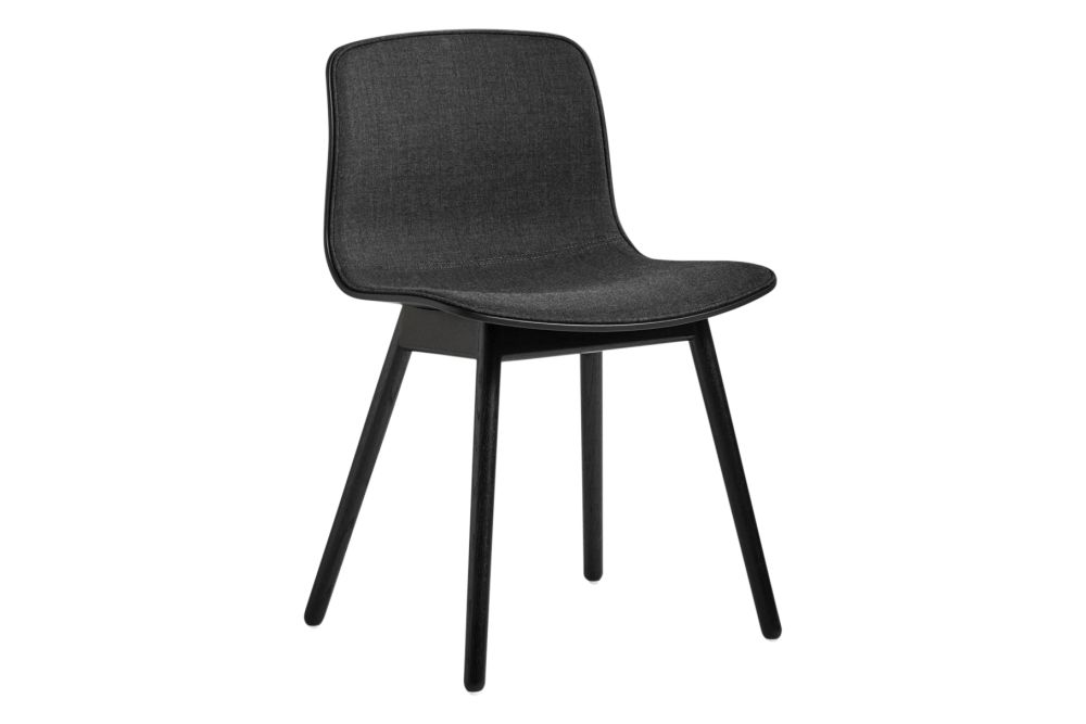 AAC 12 Dining Chair - Front Upholstered by Hay
