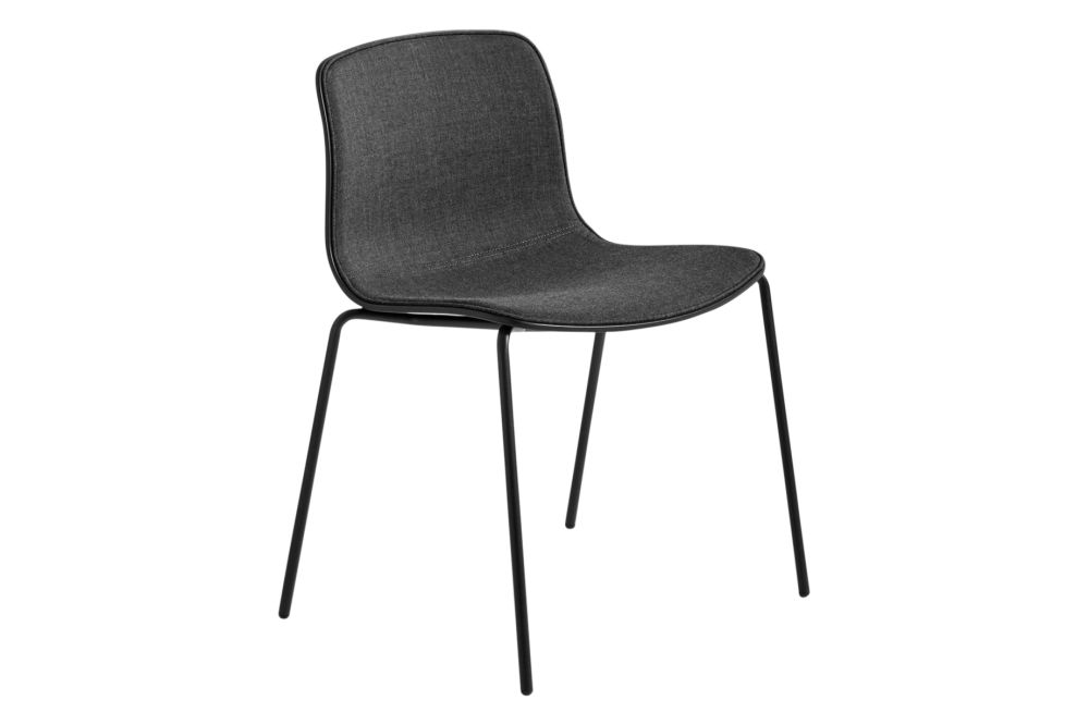 AAC 16 Dining Chair - Front Upholstered by Hay