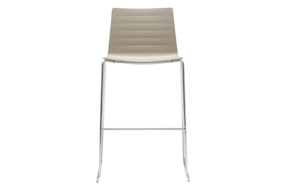 Thermo-polymer finish 6012, Steel finish CRB,Andreu World,Stools,chair,furniture