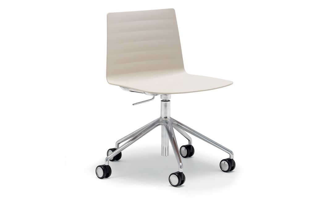 Thermo-polymer finish 6000, Aluminium finish 6000,Andreu World,Conference Chairs,chair,furniture,line,material property,office chair,product