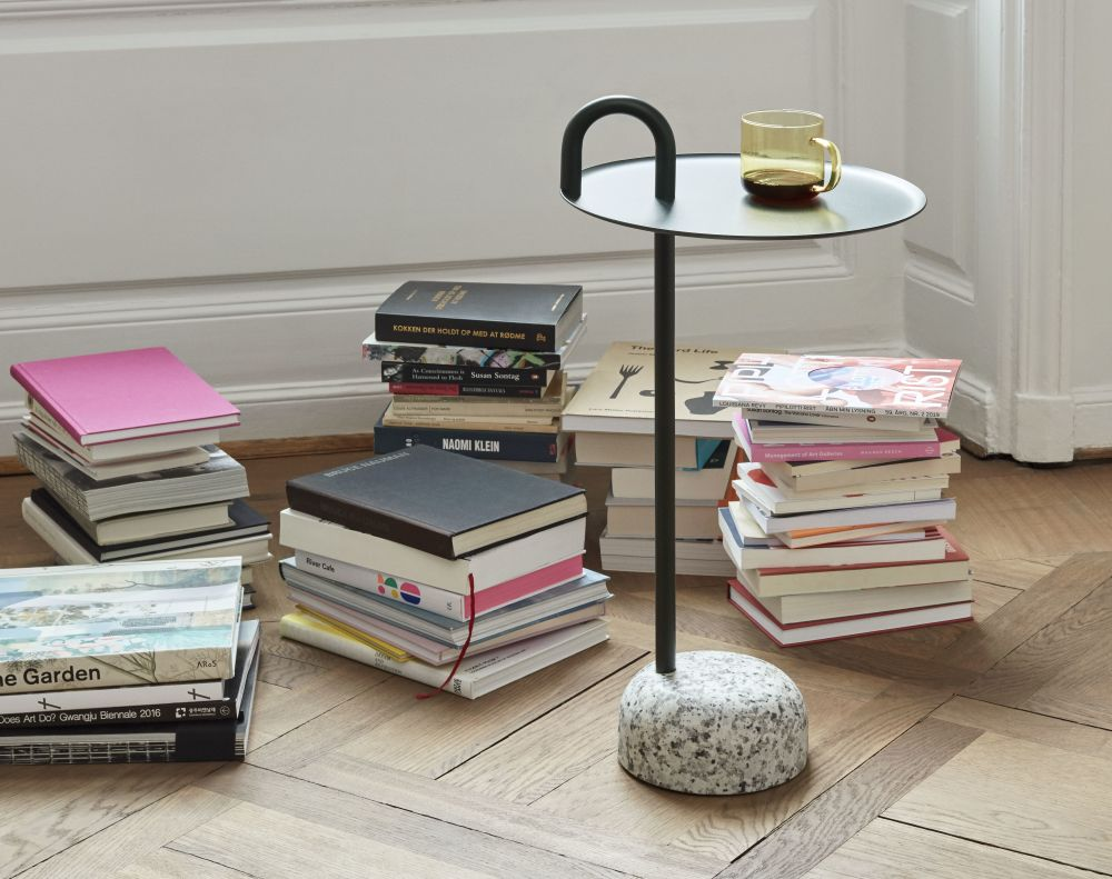Hay Bowler Side Table.Bowler Side Table From Hay