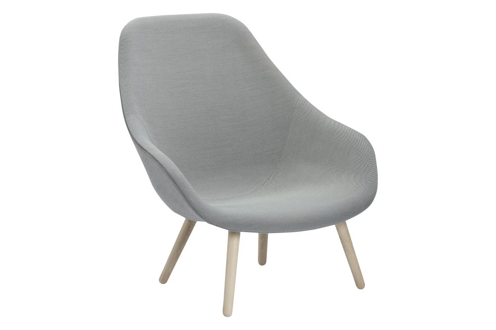 AAL 92 Lounge Chair by Hay