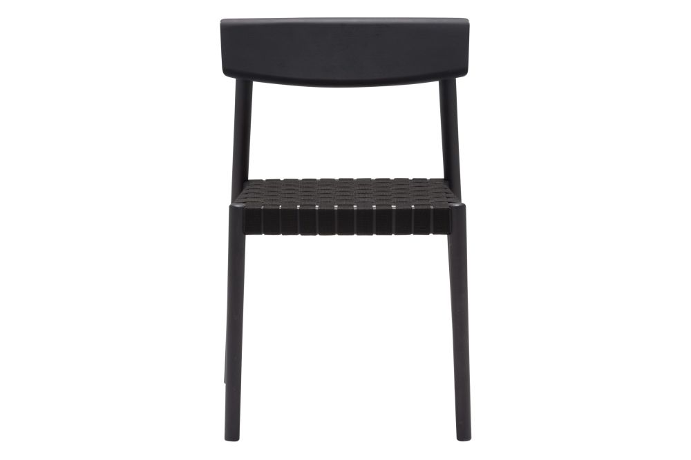 Woven Finish 9971 Black, Wood finish Beech 311,Andreu World,Breakout & Cafe Chairs,bar stool,chair,furniture