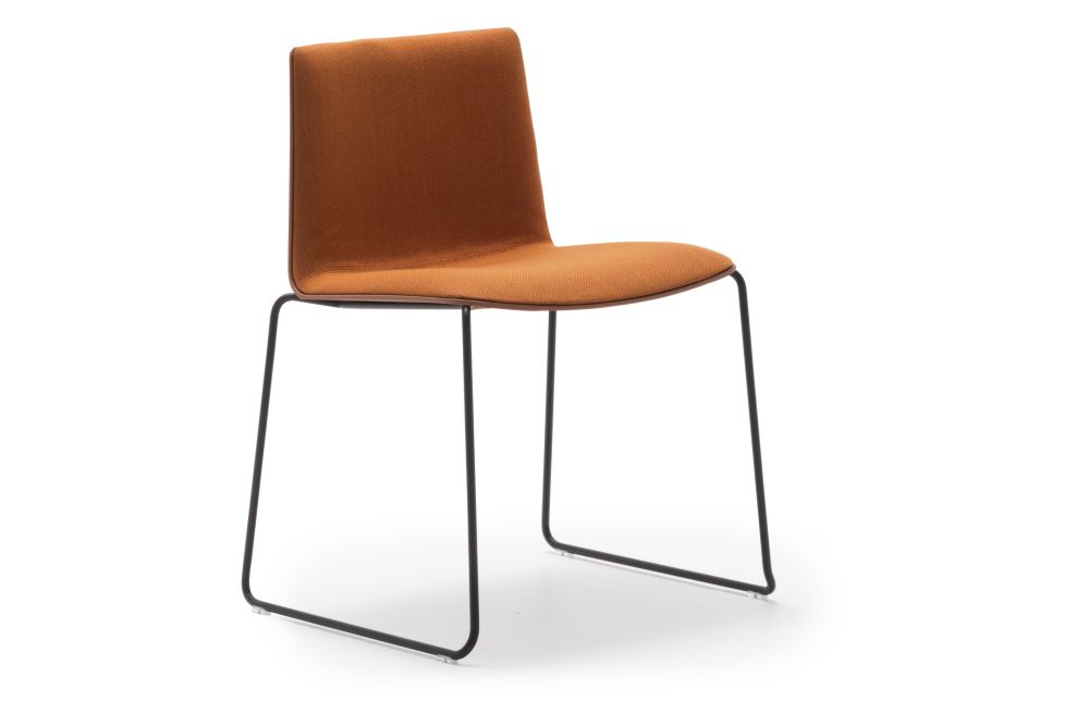 Andreu World Jacquard One, Thermo-polymer finish 6000, Steel finish CRB,Andreu World,Conference Chairs,chair,furniture
