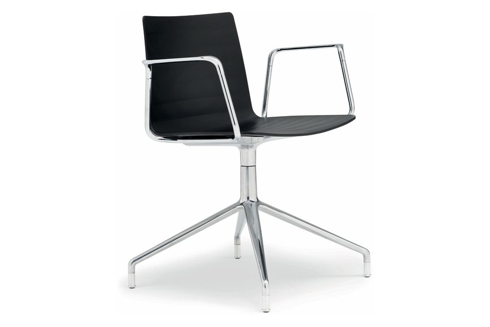 Thermo-polymer finish 6000, Aluminium finish 6000,Andreu World,Conference Chairs,chair,furniture,material property,product