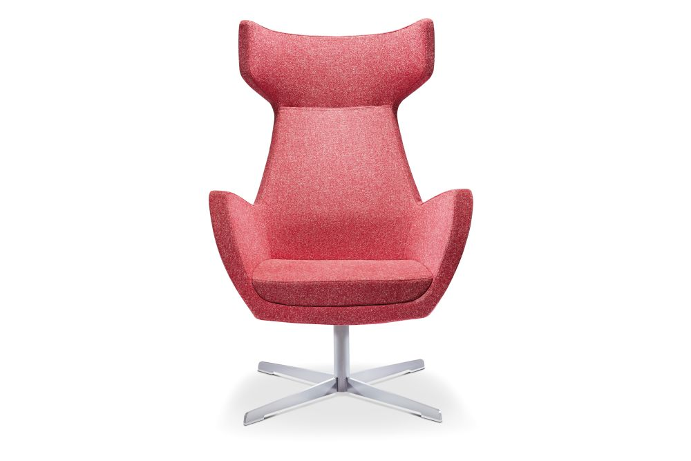 Pricegrp. Synergy, Chrome,Connection,Breakout Lounge & Armchairs,chair,furniture,office chair,pink