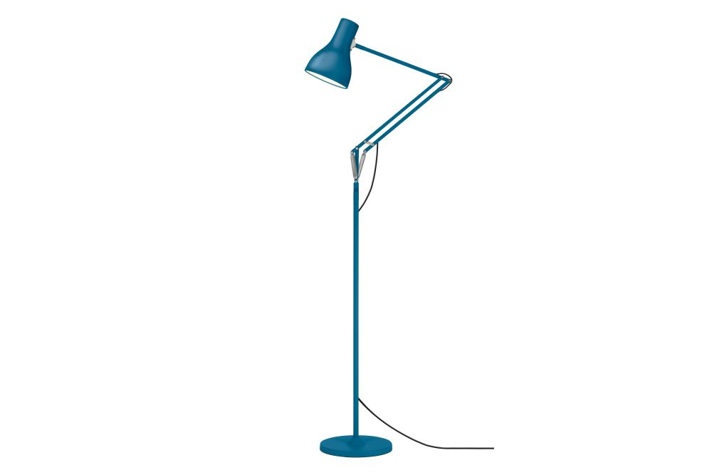 Type 75 Floor Lamp - Margaret Howell Edition by Anglepoise