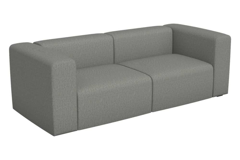 Mags Soft 2.5 Seater Sofa by Hay