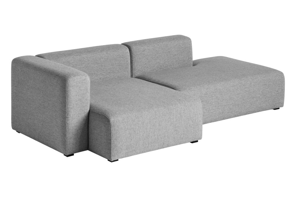 Mags Soft 2.5 Seater Sofa - Combination 3 by Hay