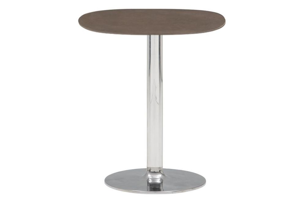 Aluminium Finish White, Premium finish and wood lacquers 610,Andreu World,Cafe Tables,bar stool,end table,furniture,material property,outdoor table,stool,table