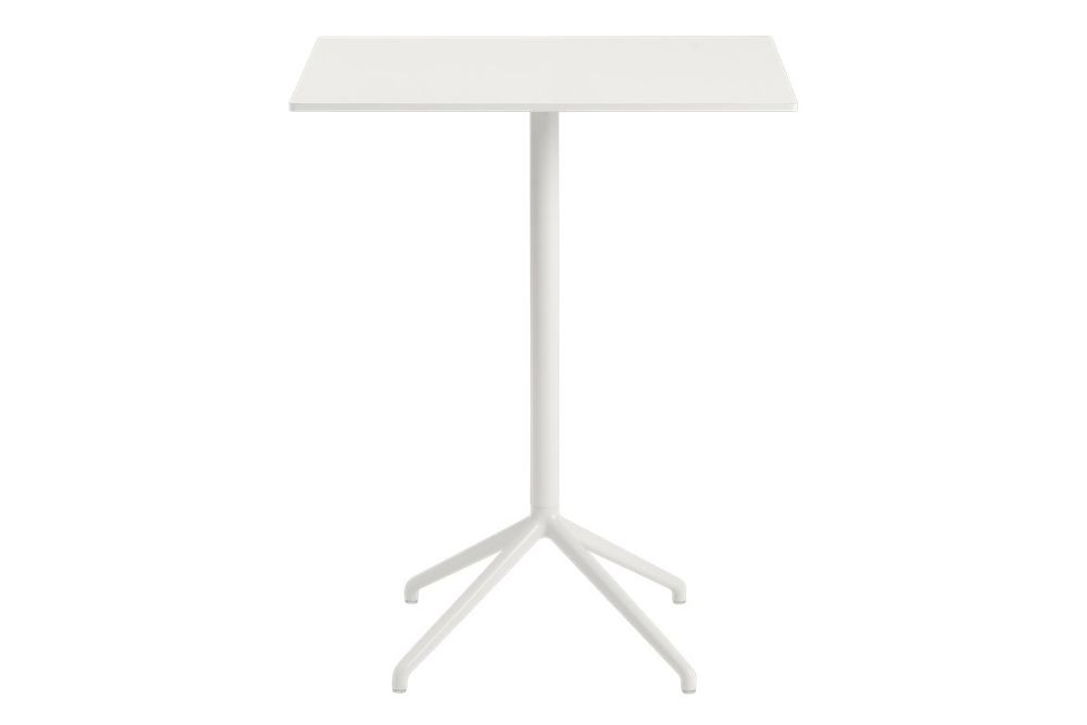 Nanolaminate Black, Metal Black,Muuto,Coffee & Side Tables,furniture,musical instrument accessory,table