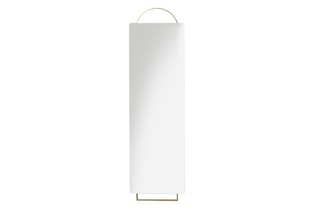 Adorn Mirror Full Size by ferm LIVING