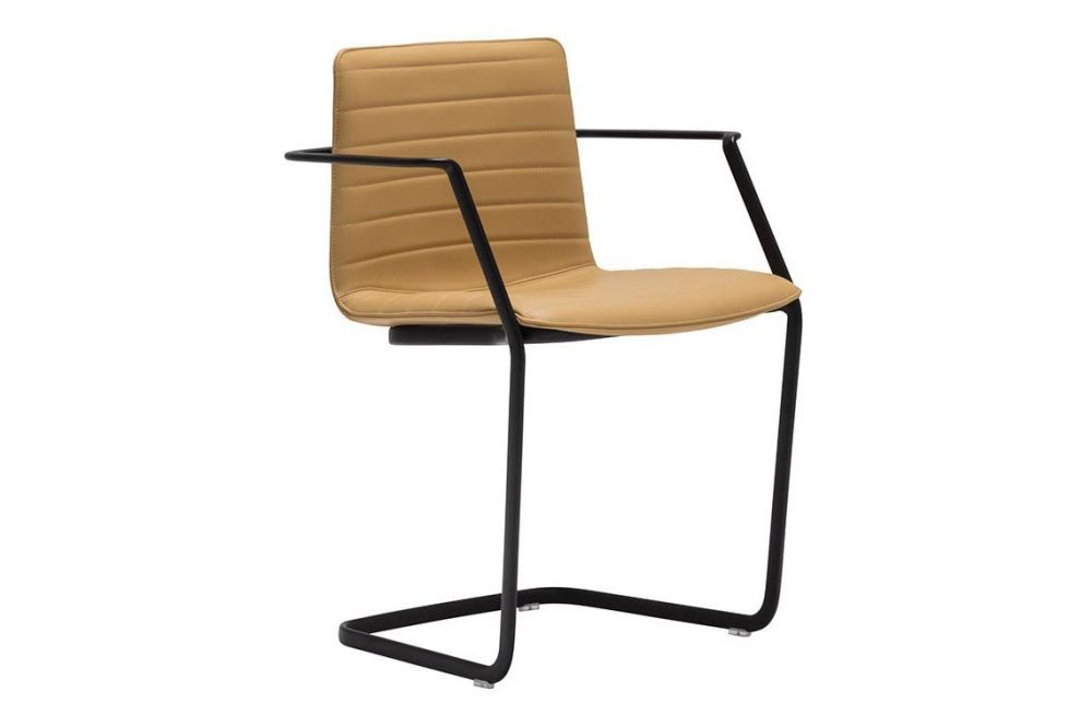Andreu World Jacquard One, Thermo-polymer finish 6000, Steel finish CRB,Andreu World,Conference Chairs,armrest,chair,furniture