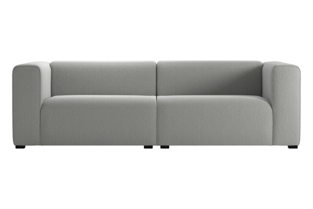 Fabric Group 3,Hay,Sofas,chair,comfort,couch,furniture,loveseat,sofa bed