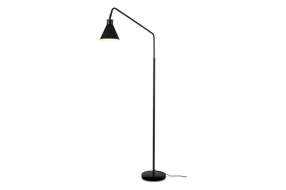 Black,it's about RoMi,Floor Lamps,light fixture,lighting,line